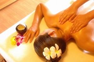 Behandlinger - Birkerød Thai Massage